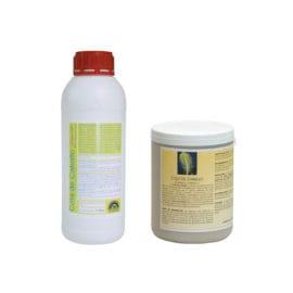 Insecticida y fungicida Ekisan