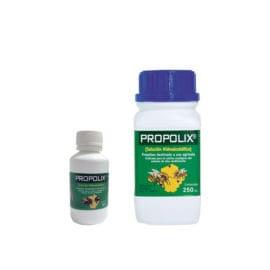 Insecticida y fungicida Propolix