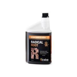 Complejo radicular radicalroot