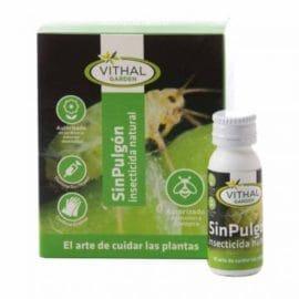 Insecticidas y fungicidas Sin Pulgon