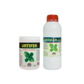 Insecticida y fungicida Urtifer