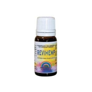 Recuperador de plantas Revihemp